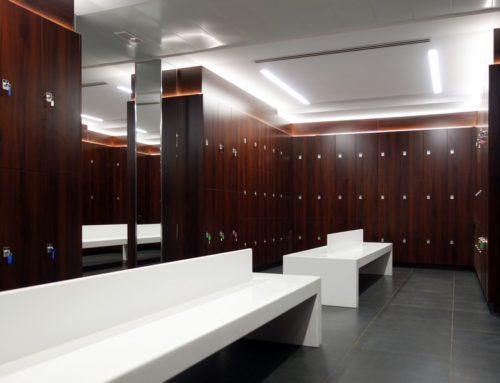 Procicat, obertura de vestidors i ampliació d'horaris de restauració