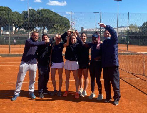 Actualitat de tennis al Laietà