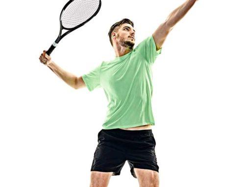 """Actualitat """"express"""" del tennis al Laietà"""