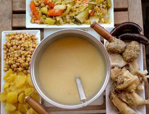 Escudella i English Breakfast, els destacats d'aquest cap de setmana