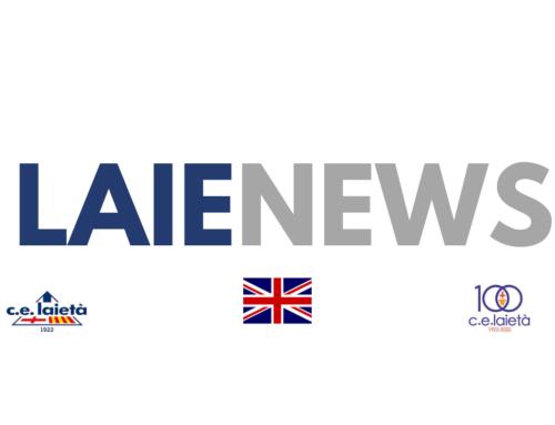 LaieNews Nº21 (English) – 23/09/2021